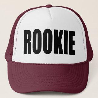 Oxygentees Rookie Trucker Hat