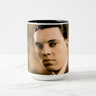 Oxygentees Smug Two-Tone Coffee Mug