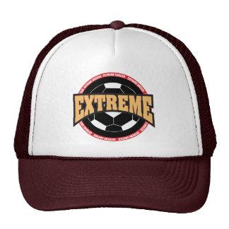 Oxygentees Soccer Craze Trucker Hat