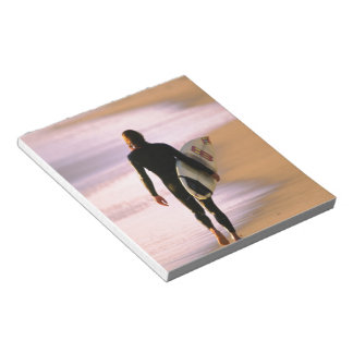 Oxygentees Surf Note Pad