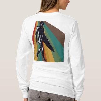 Oxygentees Surfs Up T-Shirt