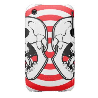 Oxygentees Target Practice Case-Mate iPhone 3 Case