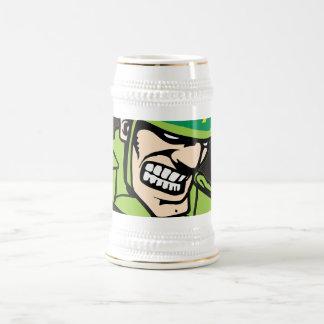 Oxygentees True Grit Beer Stein