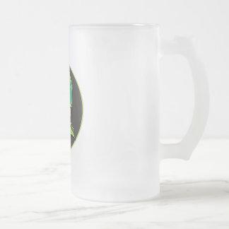 Oxygentees True Grit Coffee Mug