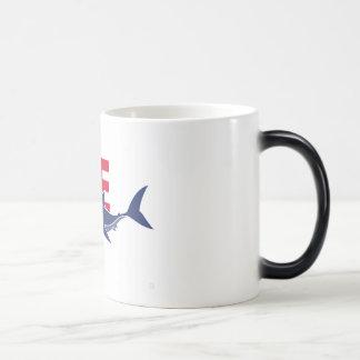 Oxymoron #1 magic mug