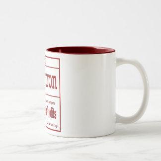 Oxymoron Mug