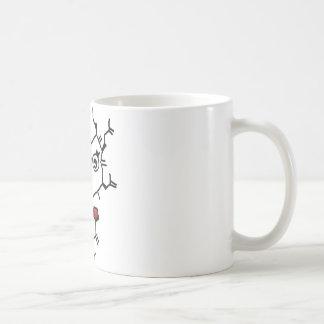 Oxytocin Coffee Mug