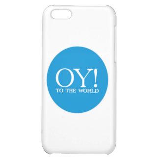 ¡Oy! ¡caso del iPhone 4 - Oy! al mundo