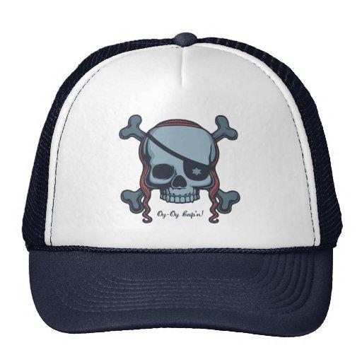 ¡Oy-Oy, Cap'n! Gorra