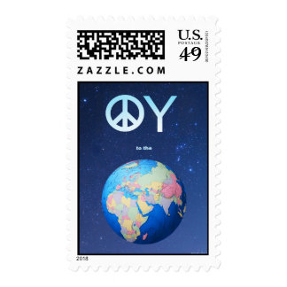 OY Postage