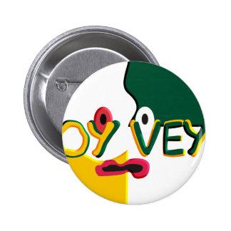 Oy Vey Pin