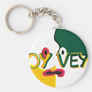 Oy Vey Key Chains