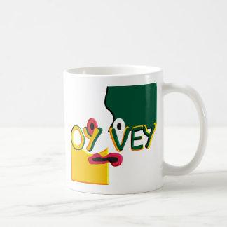Oy Vey Tazas De Café