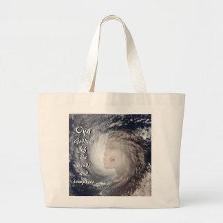 Oya Large Tote Bag