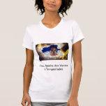 Oyá, Orixá dos Ventos e Tempestades Camiseta