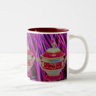 OYA Two-Tone COFFEE MUG