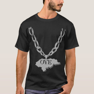 OYE Bling T-Shirt