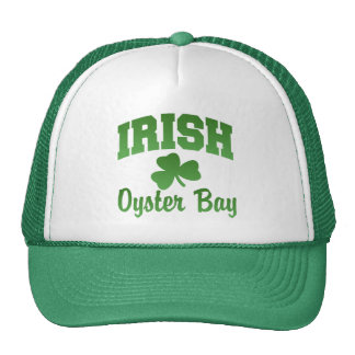 Oyster Bay Irish Hat