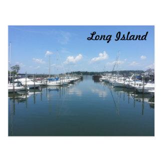 Oyster Bay, Long Island Postcard