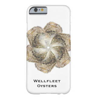 Oyster Flower Phone Case - Design B
