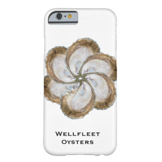 Oyster Flower Phone Case - Design C