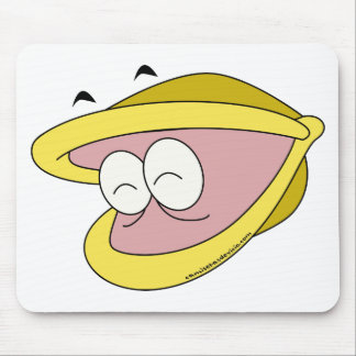 Oyster Mouse Pad