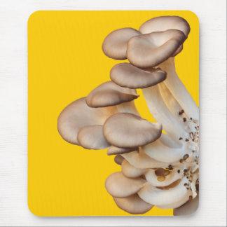 oyster mushroom mouse pad