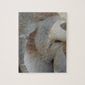 Oyster Mushrooms Jigsaw Puzzle