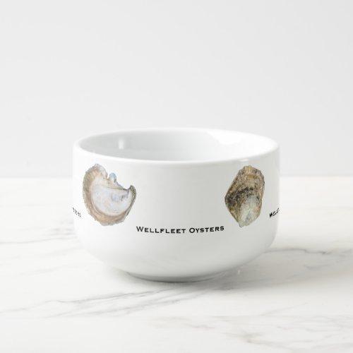 Oyster Soup Mug