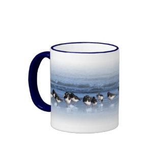 Oystercatcher Mug