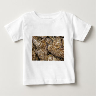 Oysters Baby T-Shirt