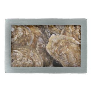 Oysters Belt Buckles