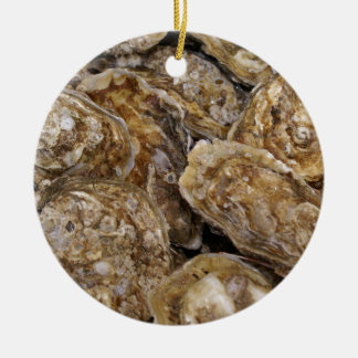Oysters Ornament