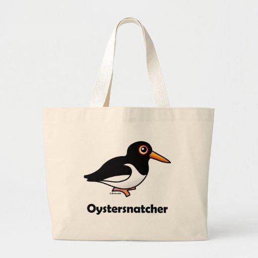 Oystersnatcher Bolsas De Mano