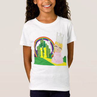 Oz BIRTHDAY custom Glinda keepsake gift T-Shirt