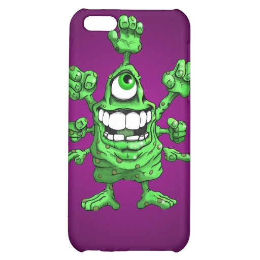 Oz Case For iPhone 5C