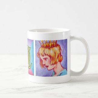 OZ Coffee Mug -  Oz w/ Dorothy & Ozma