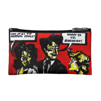 """""""Oz"""" Copyright 2009 Makeup Bag"""