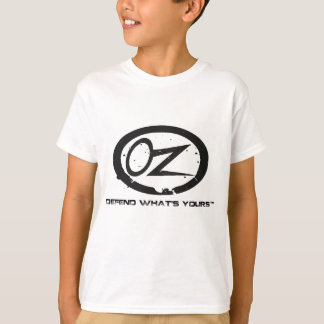 Oz Defend What's Yours T-Shirt