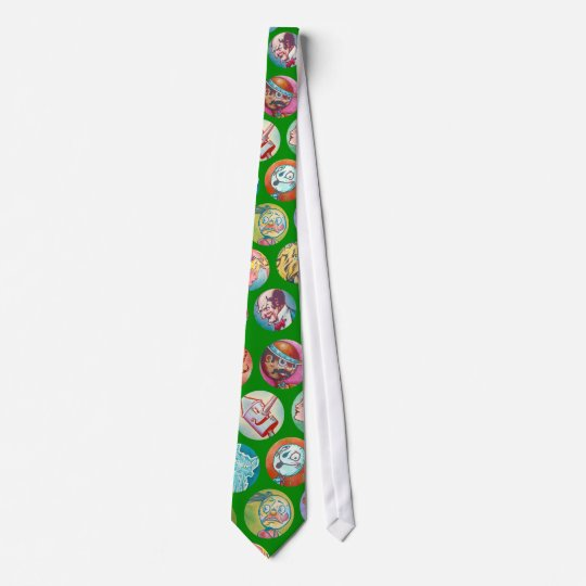 Oz Necktie