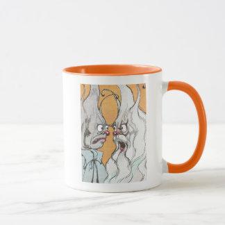 Oz Nomes in Dispute Mug