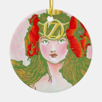 Oz Ornament - Ozma