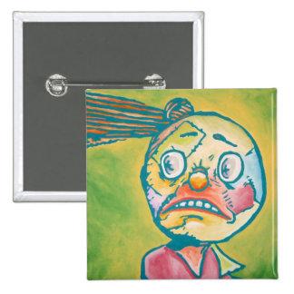 Oz Pinback - Scraps Pins