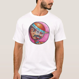 Oz T-Shirt - Tik-Tok