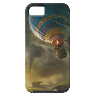Oz: The Great and Powerful Poster 1 iPhone SE/5/5s Case