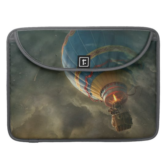 Oz: The Great and Powerful Poster 1 MacBook Pro Sleeve