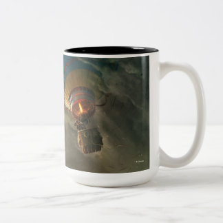 Oz: The Great and Powerful Poster 1 Mug