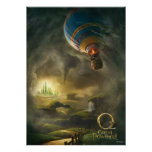 Oz: The Great and Powerful Poster 1 Print