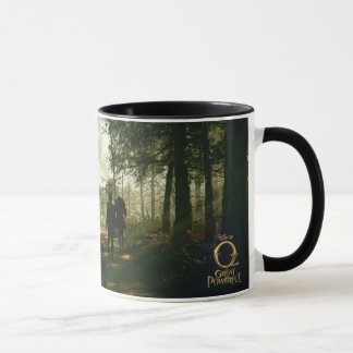 Oz: The Great and Powerful Poster 2 2 Mug