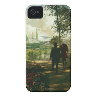 Oz: The Great and Powerful Poster 2 iPhone 4 Case-Mate Cases